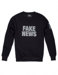 BLUZA CREWNECK FAKE NEWS