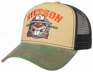 Trucker Cap Forest Patrol